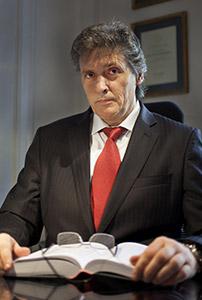 Horacio Rolando García