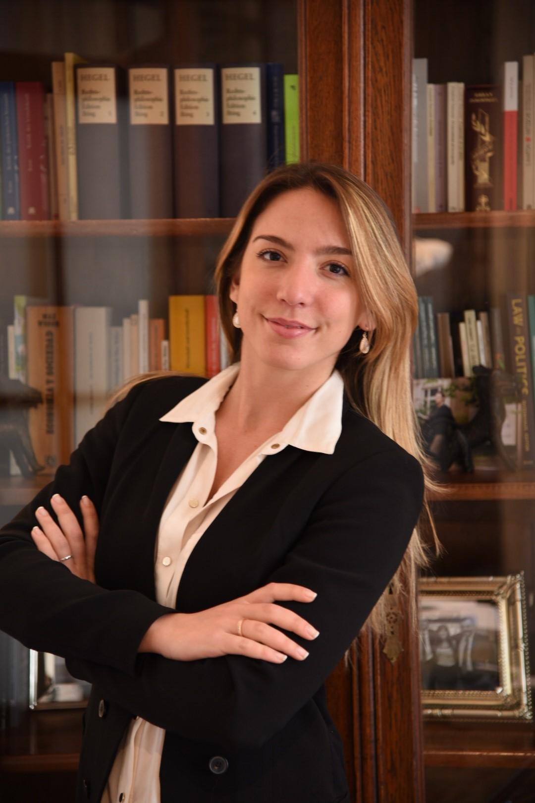 Lucía Barreto