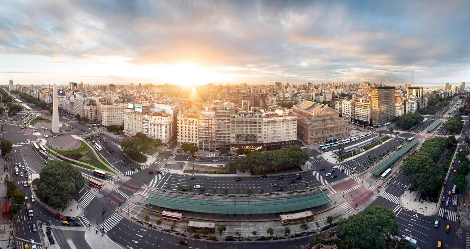 Marteau Abogados - Buenos Aires - Argentina